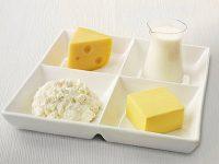 6 thực đơn dặm bổ dưỡng từ phô mai cho bé
