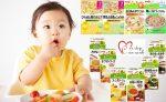 Thực đơn dinh dưỡng mỗi ngày cho bé 6 tuổi