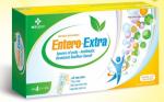Thông tin về sản phẩm thực phẩm bảo vệ sức khỏe Entero Extra