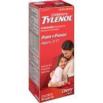 Chỉ định và cách sử dụng thuốc Children's Tylenol