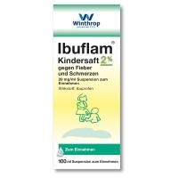 Chỉ định và cách sử dụng thuốc Ibuflam