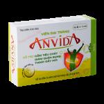 Thông tin về sản phẩm Viên Đại Tràng ANVIDA